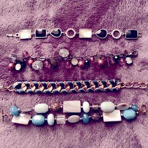 Designer Bracelet Bundle